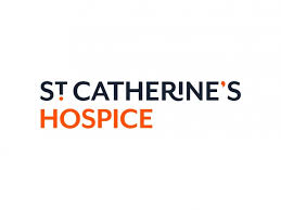 st catherine's hospice logo